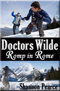 Doctors Wilde-Romp in Rome
