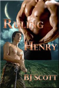 Ruling Henry