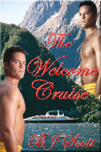 The Welcome Cruise
