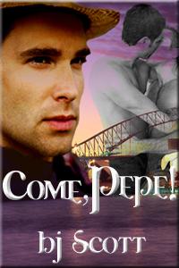 Come, Pepe!