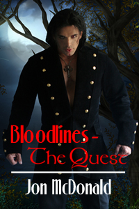Bloodlines - The Quest