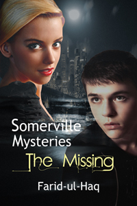 Young Adult Mystery