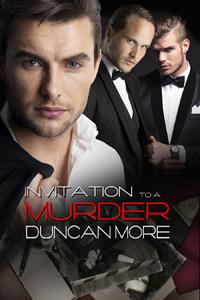 Murder Mystery/Erotic Romance