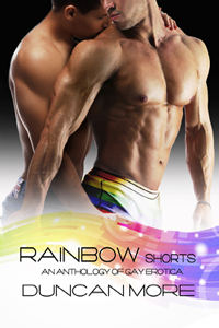 Anthology of Gay Erotica