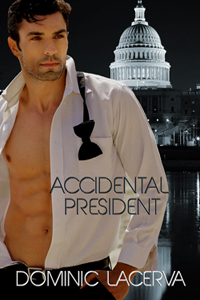 Political Thriller/Romantic Suspense