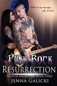 Punk Rock Resurrection