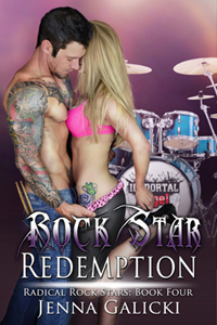 Rock Star Redemption