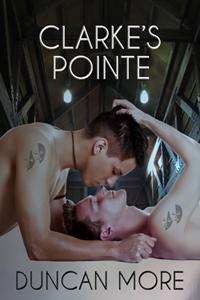 Clarke's Pointe