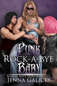 Punk Baby cover-200x300